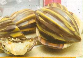 Brigadeiro de Banana Caramelizada e Nozes