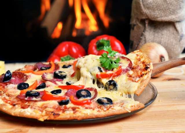 Pizzas: Porque produzir em seu estabelecimento?