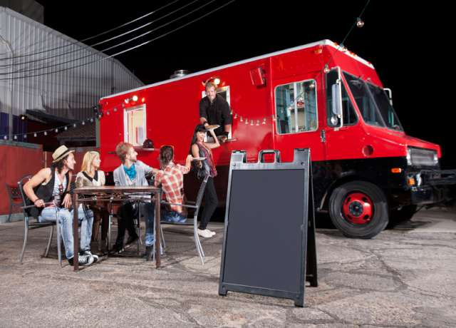 Você conhece os Food Trucks?