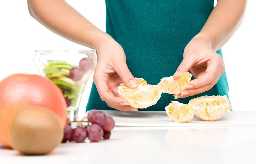 6 cuidados que você deve ter no preparo de receitas com frutas