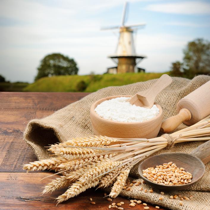 Conheça os mais variados tipos de farinha e saiba a melhor forma de consumi-las!