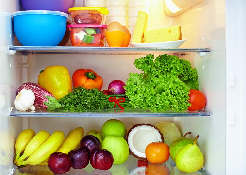7 dicas para armazenar corretamente alimentos que precisam de refrigeração