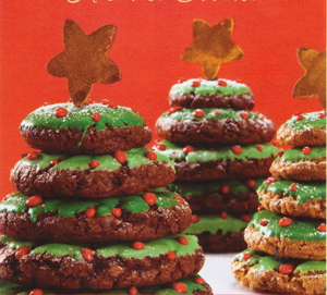 Árvore Cookie