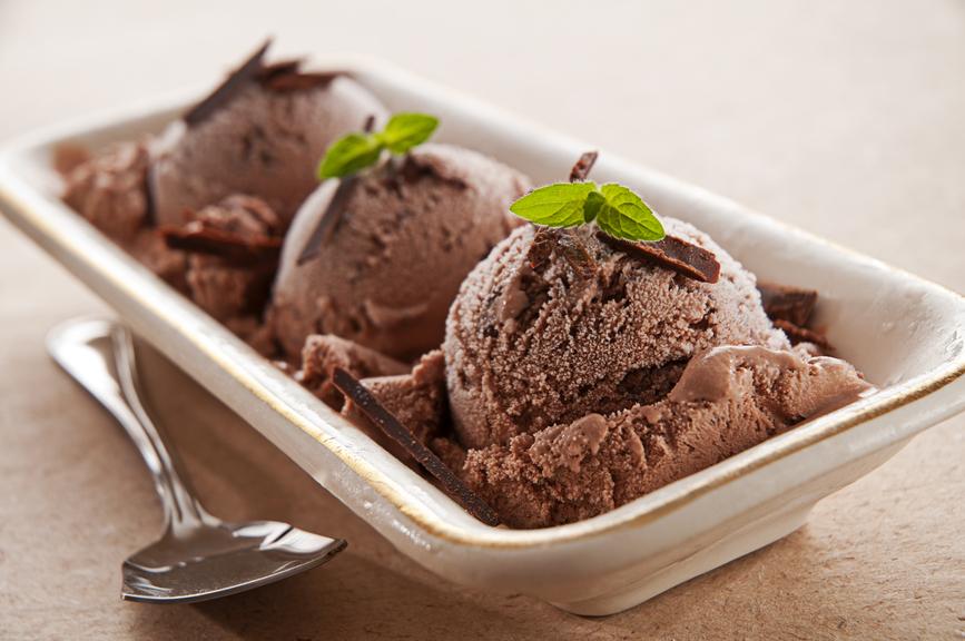 Entenda a diferença entre sorvetes e gelatos