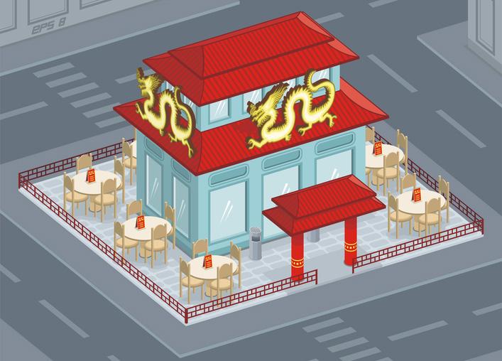Como abrir um restaurante temático?