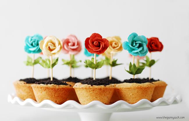 Flower_Cookies