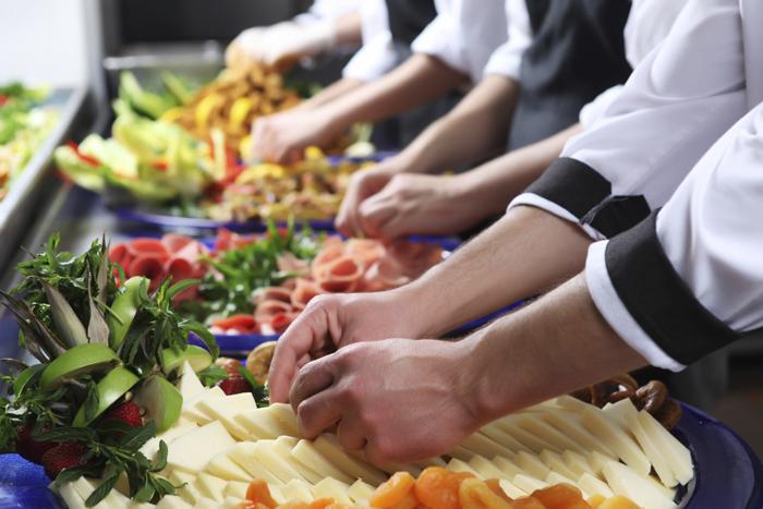 Conheça as tendências do mercado food service