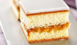 Pão de Ló Lowçucar Zero Açúcar