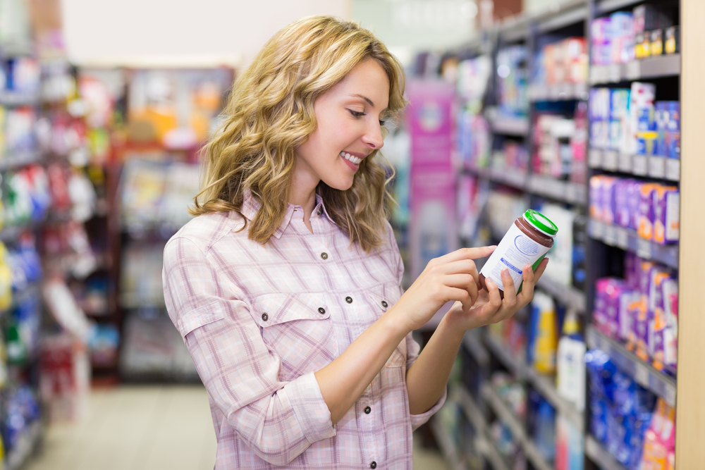 Descubra o segredo da exposição de produtos na prateleira