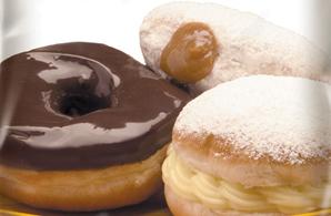 Donuts Fleischmann