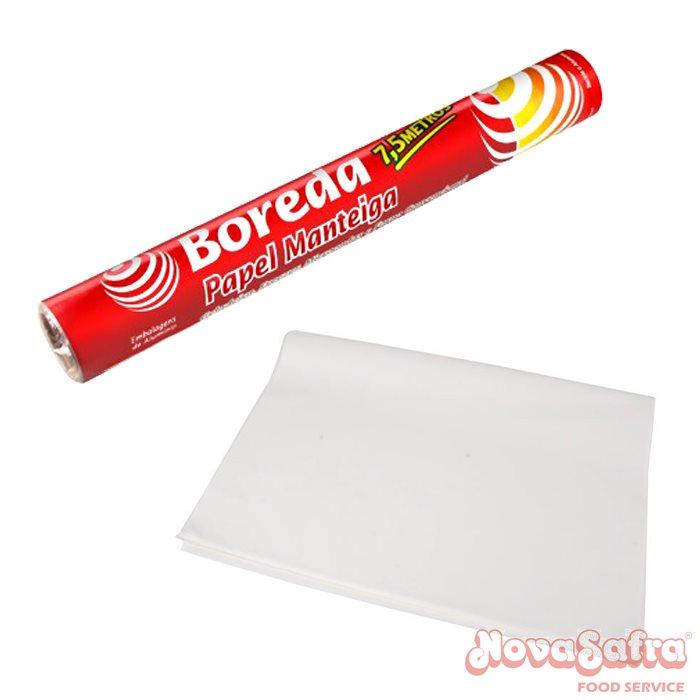 999195 papel manteiga