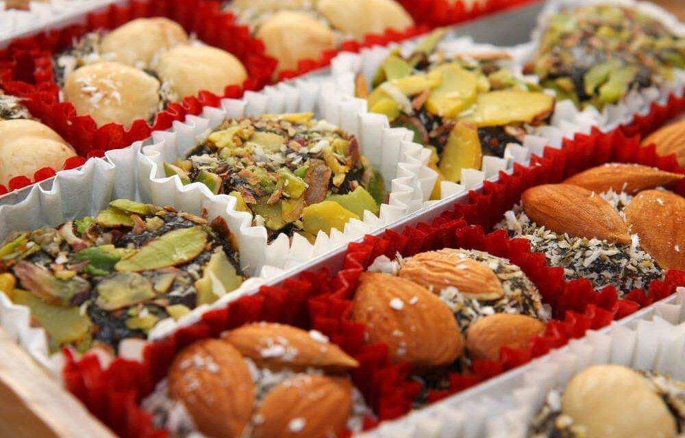5 dicas para quem deseja começar a vender bombons e doces