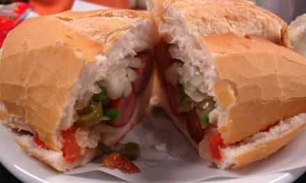 Pão Gaúcho