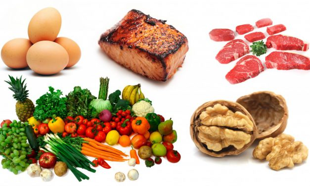 Dieta paleolítica: produtos que você deve ter em casa