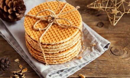 Conheça o stroopwafel: o delicioso doce holandês!