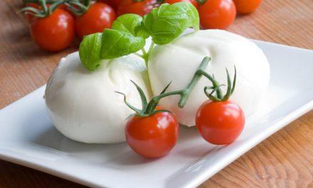 Queijo mussarela: conheça um dos tipos mais consumidos no país