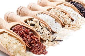 Conheça os tipos de arroz e saiba como preparar os melhores pratos!