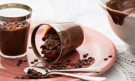 Brigadeiro de Colher de Chocolate Meio Amargo