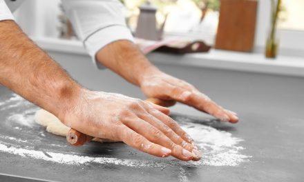 Como substituir a farinha de trigo na produção de pães?