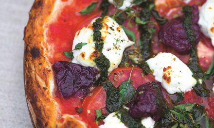 Pizza Gênova