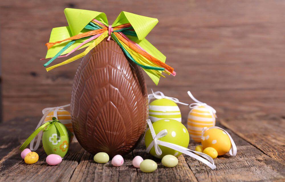Ovos de Páscoa trufados: 4 receitas incríveis!