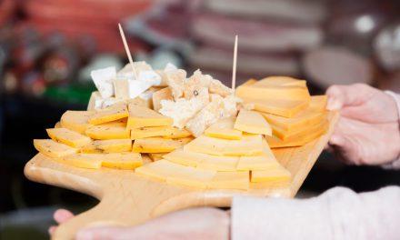 Quais são os principais problemas do queijo e como evitá-los