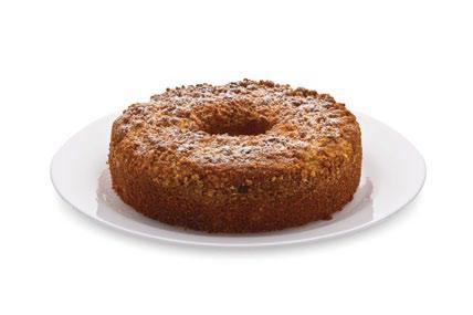 Cake Maria Rumeira