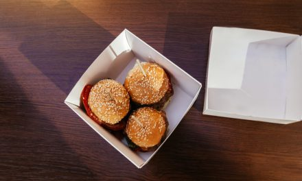 Aprenda como acertar na embalagem para hambúrguer