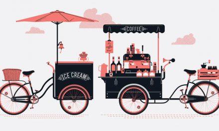 Como promover e ter sucesso com seu food bike