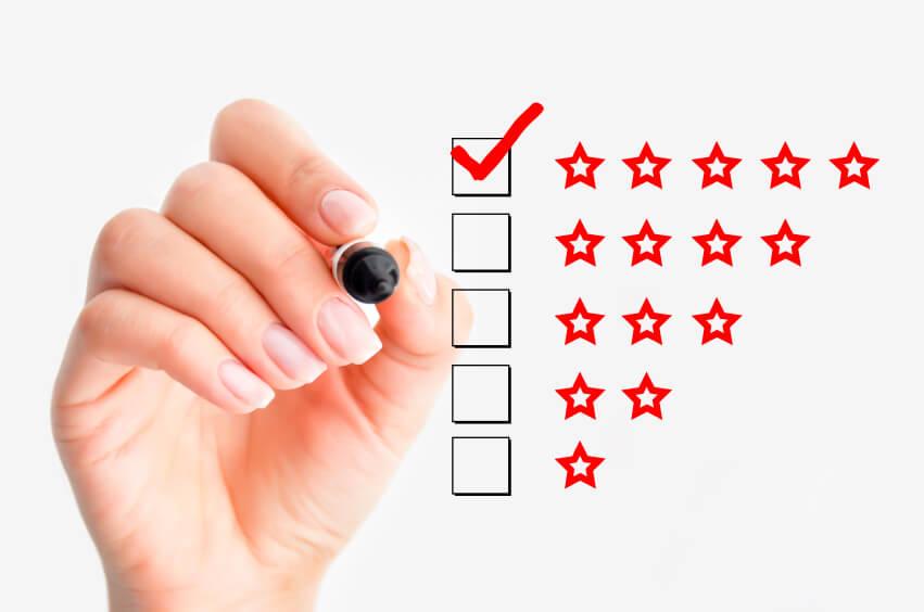 Você sabe como fazer uma pesquisa de satisfação dos seus clientes?