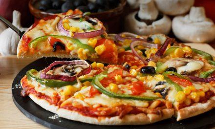 Pizzarias veganas: conheça mais esta novidade do mercado