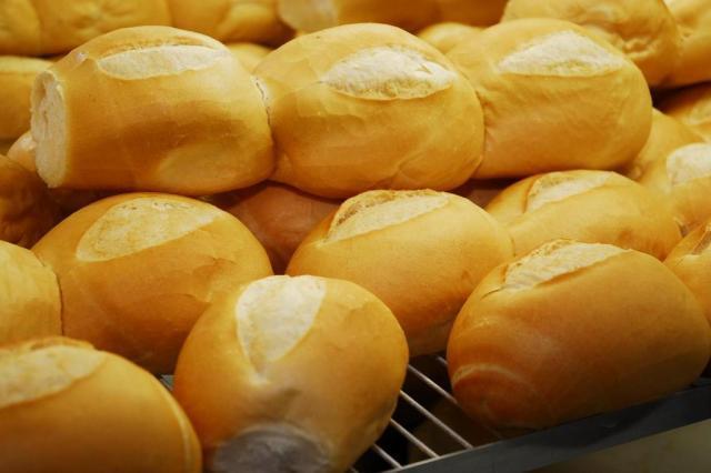 Pão Francês