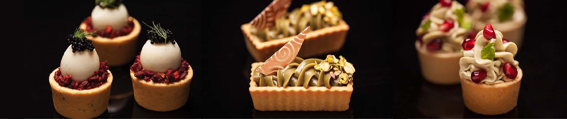 Conheça 3 diferentes tipos de bases para tortas e escolha a sua!