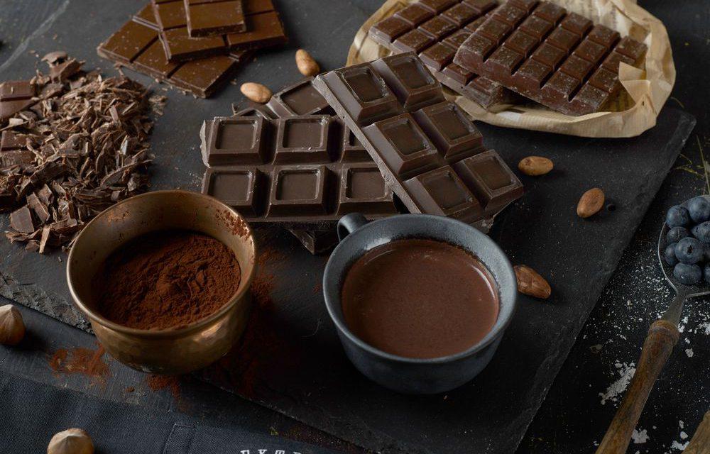 5 Dicas sobre Aromas e corantes para chocolate