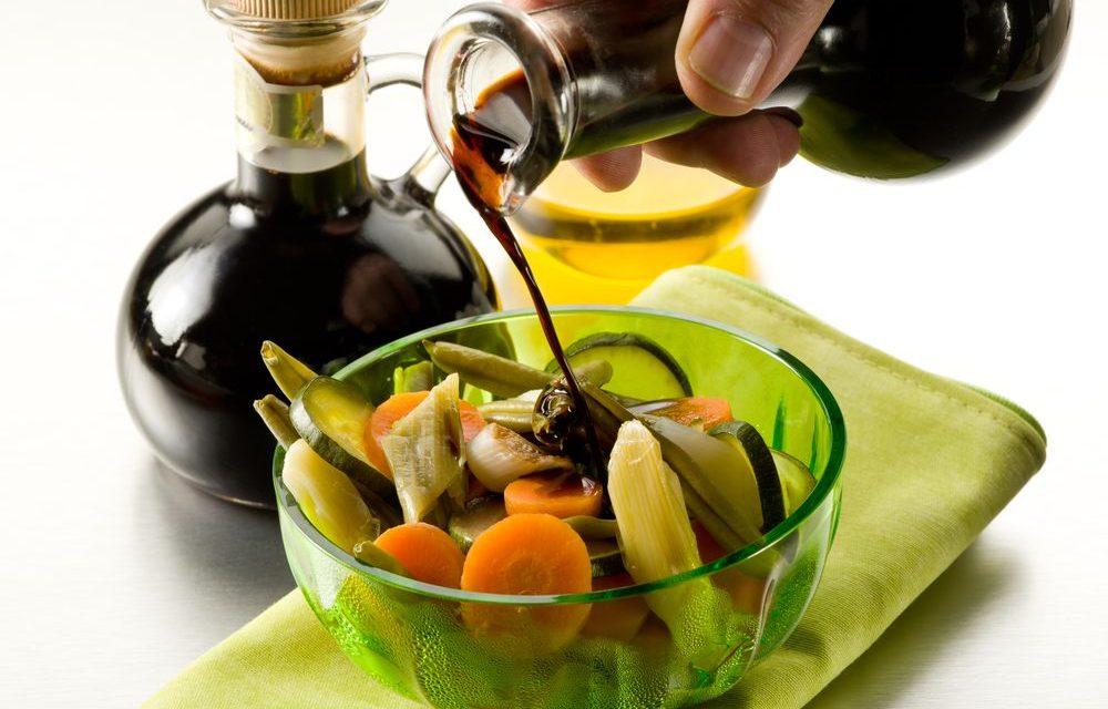 Tipos de vinagre: conheça os mais variados do mercado