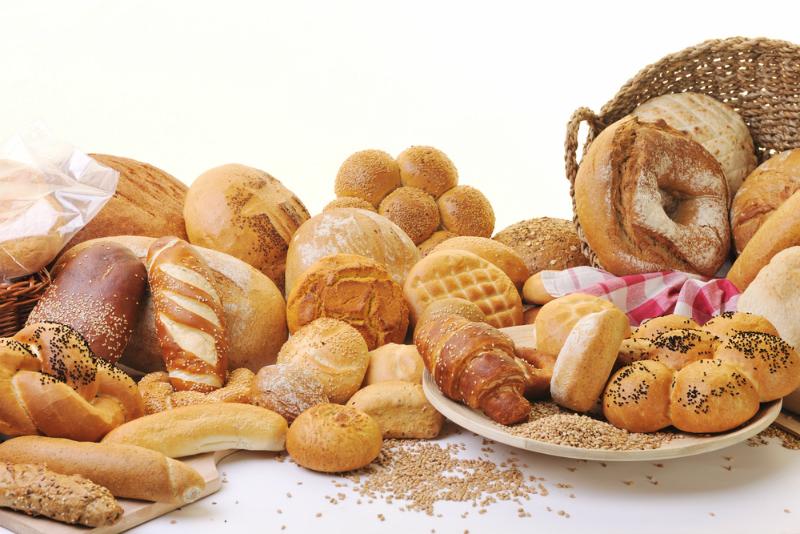 7 receitas que não podem faltar em sua padaria