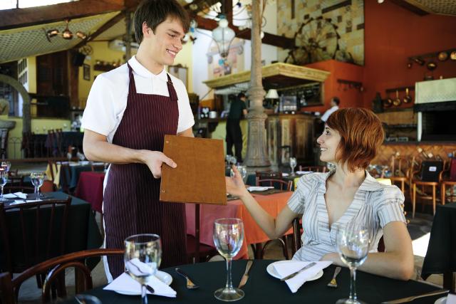 4 dicas inovadoras para cardápios de restaurantes