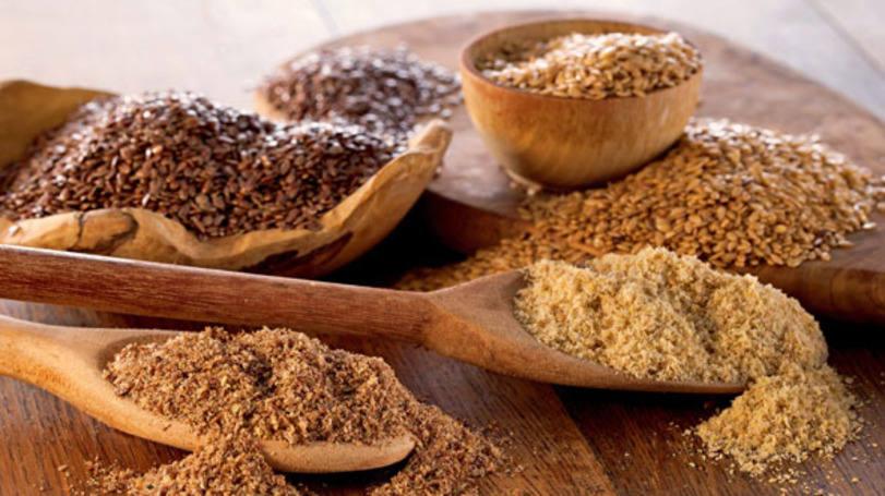 5 farináceos alternativos para utilizar em suas receitas