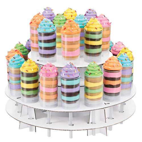 Push Pop Cake