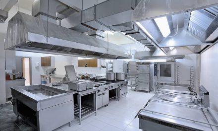 4 equipamentos essenciais para um buffet