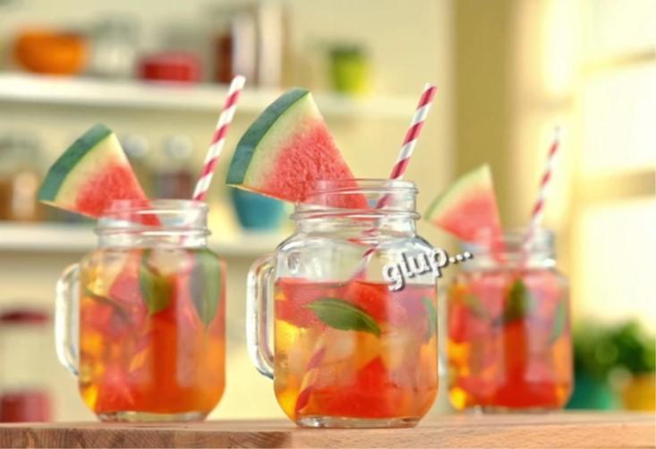Chá Watermelon Refresh