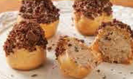 Creme a Francesa de Ovomaltine (Au Beurre)