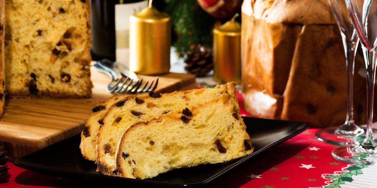 Tipos de panetone: conheça as curiosidades dessa comida natalina