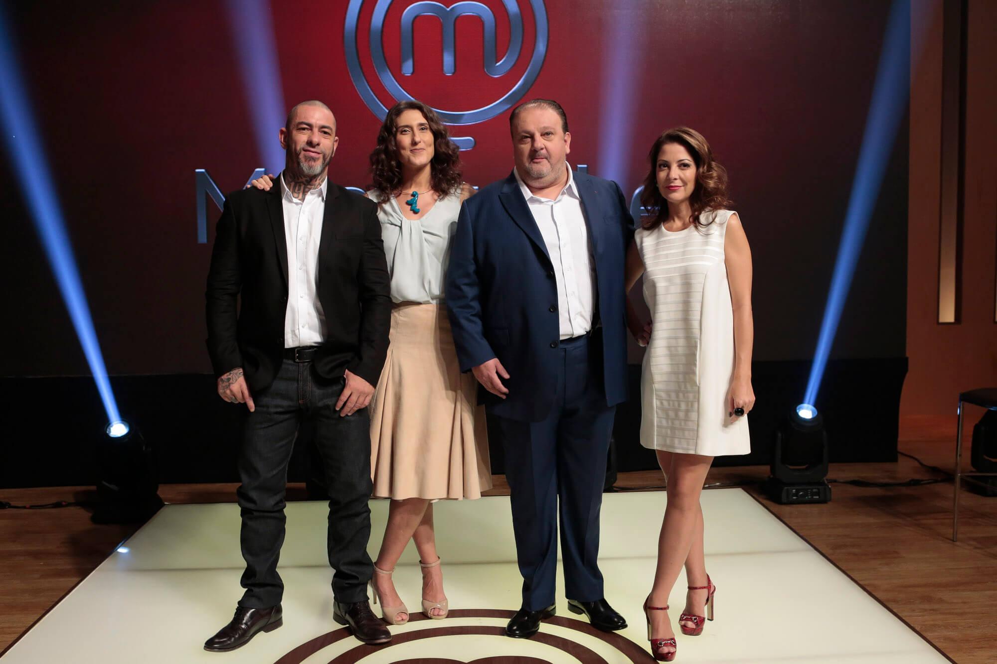 5 programas de gastronomia da TV para você assistir
