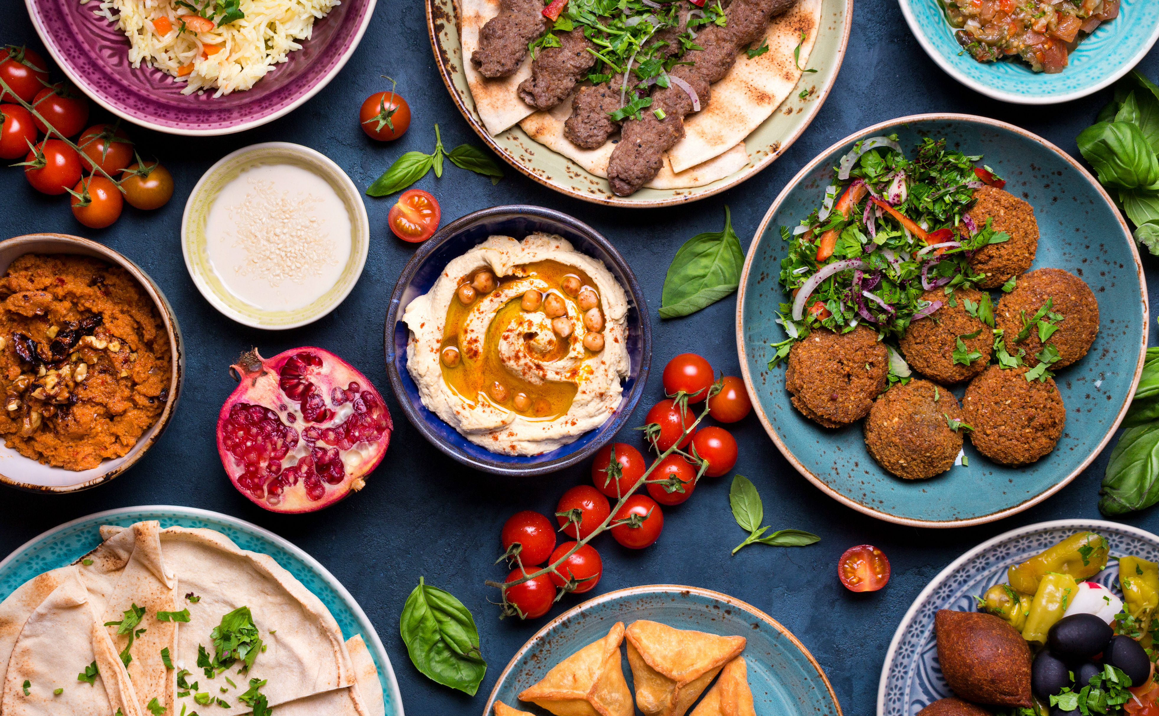 Culinária gourmet 2018: fique por dentro das tendências