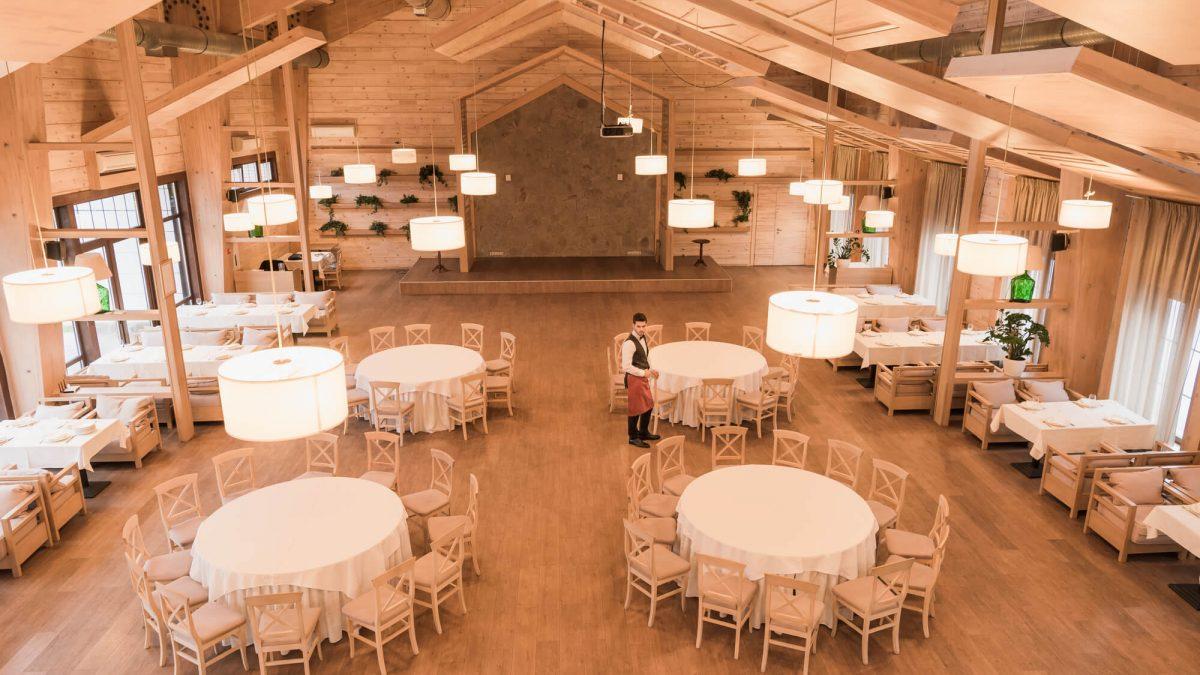 4 melhores dicas de iluminação para restaurantes