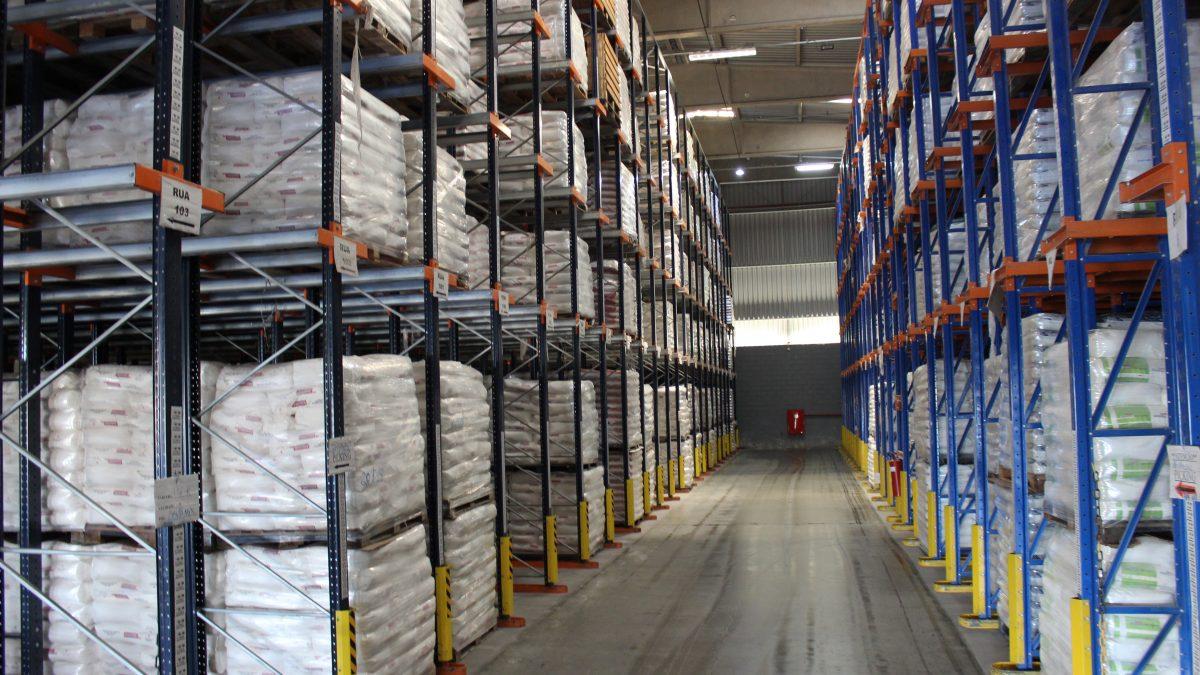 Conheça o Centro de Distribuição da Nova Safra