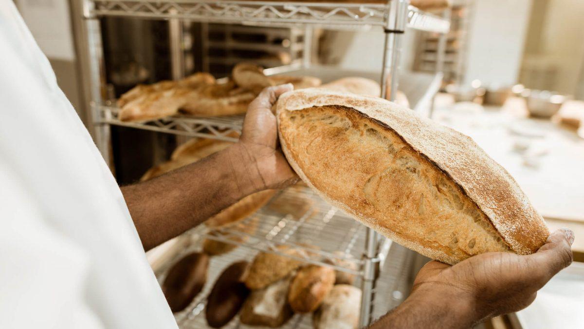 Fermentação natural do pão: entenda como acontece nas padarias
